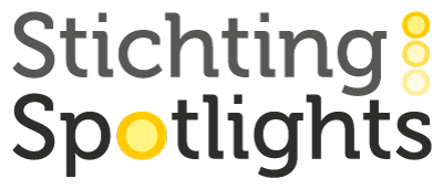 Stichting Spotlights Retina Logo